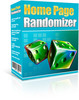 Thumbnail Home Page Randomizer  2014