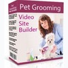 Pet Grooming Video Site Builder  2014