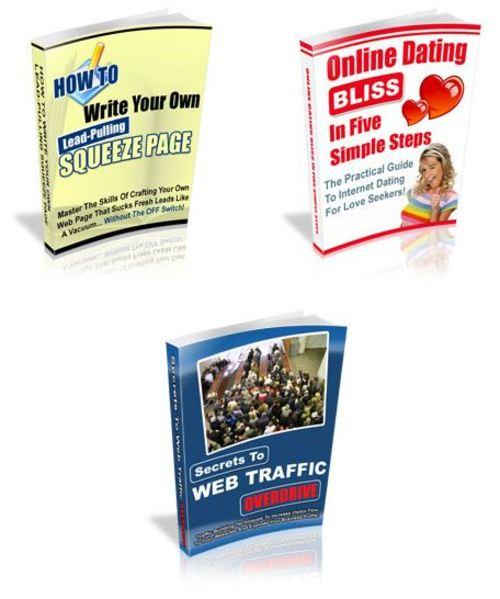 Product picture 3 PLR EBOOKS WITH UNRESTRICTED PLR