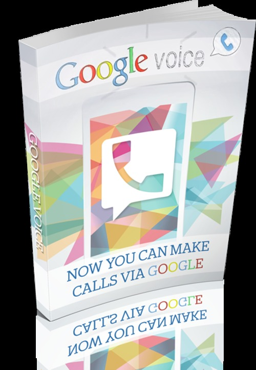 Product picture Google Voice  2014