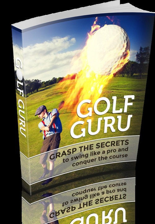 Product picture Golf Guru  2014