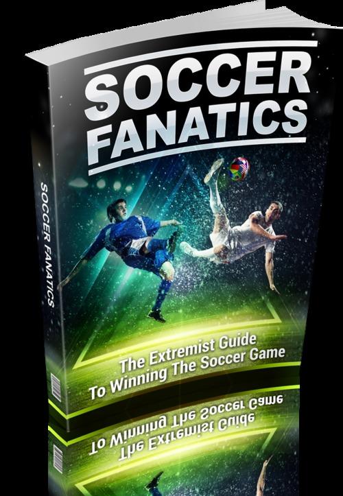Product picture Soccer Fanatics  2014