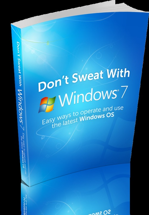 Product picture Dont Sweat With Windows 7