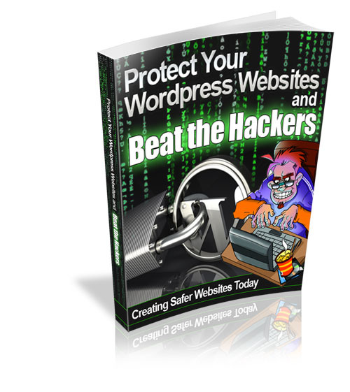 Product picture Protect Your Websites And Beat The Hackers 2014