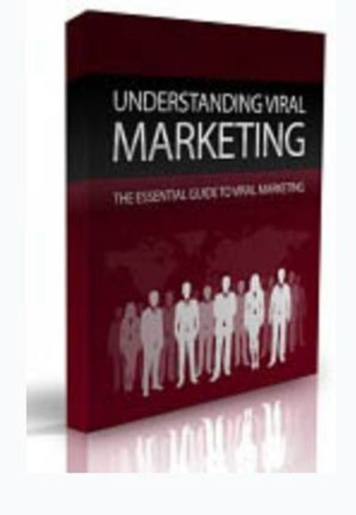 Product picture Understanding Viral Marketing  2014