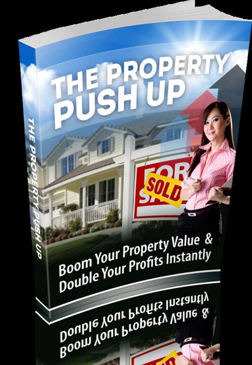 Product picture The Property Push Up  2014
